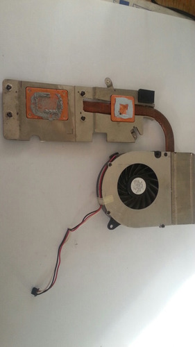 ventilador hp 425