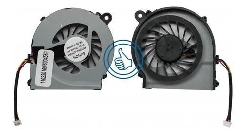 ventilador hp cq42 g4 g6 4 hilos ver.2