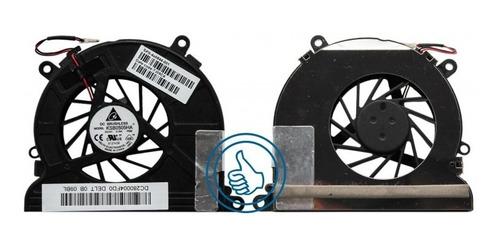 ventilador hp dv4  dv4 -1000 cq40 cq45s  486844-001
