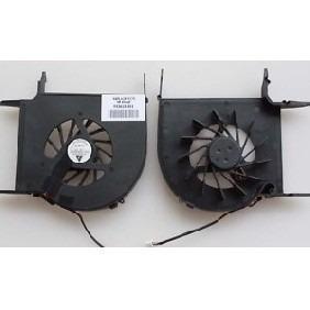ventilador hp dv6 1000 1100 1200 ab7805hx-l03 532141-001 dv7