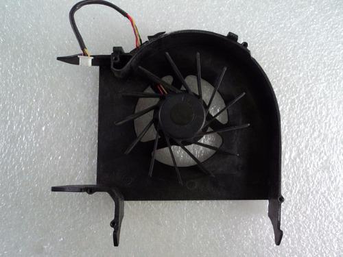 ventilador hp dv6-1000 532614-001