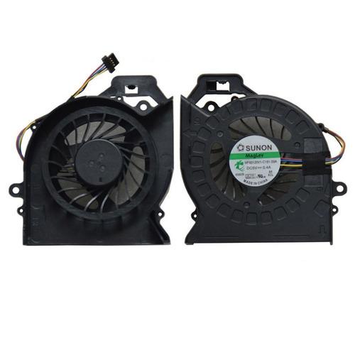ventilador hp dv6-6000 dv7-6000despacho gratis flexacomp