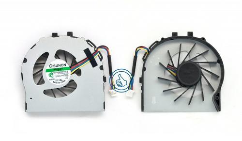 ventilador hp elitebook 2740 2740p 2760p