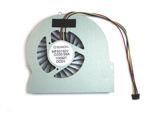ventilador hp elitebook 8560w 8560p  8560 8560