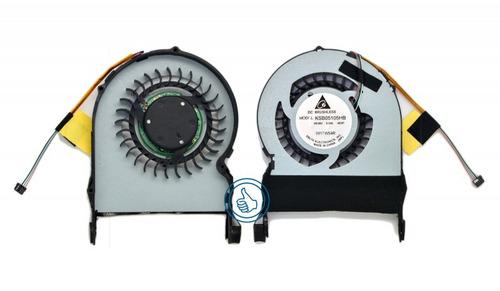 ventilador hp envy 13-1000 13-1001 13-1000 series