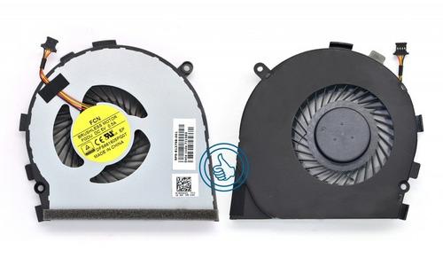 ventilador hp envy m7-n 17-n 17-r dfs661605pq0t