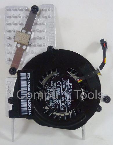 ventilador  hp mini 210-1129la  210-1000 n/p: 589681-001