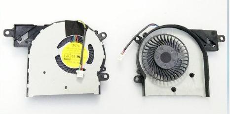 ventilador hp pavilion 13-s 809825-001
