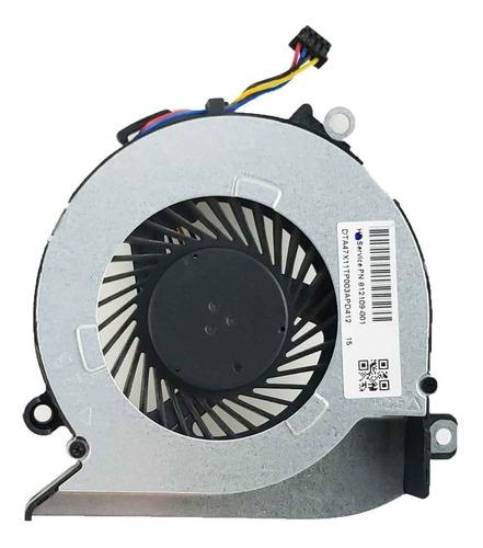 ventilador hp pavilion 14-ab 15-ab / 15-an / 17-g nuevo