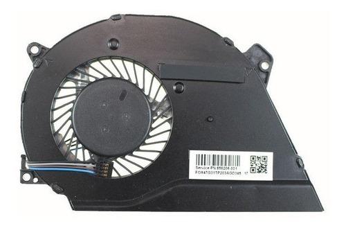 ventilador hp pavilion 15-ay 15-ba 14-al 14-av 856206-001