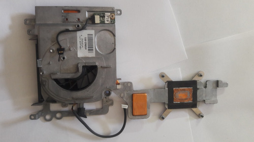 ventilador hp pavilion dv-9500