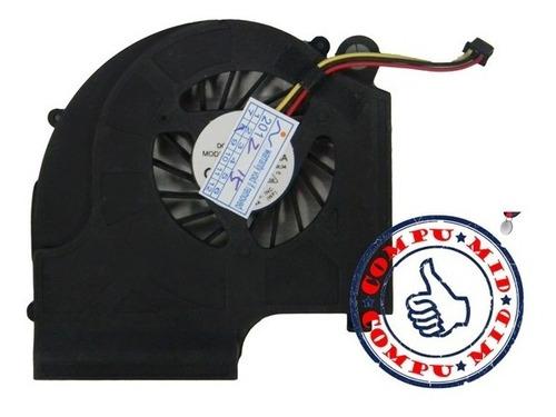 ventilador hp pavilion dv5 dv5-2000 dv5-2034la