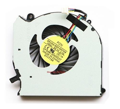ventilador hp pavilion dv6-7000 dv7-7000 series nuevo
