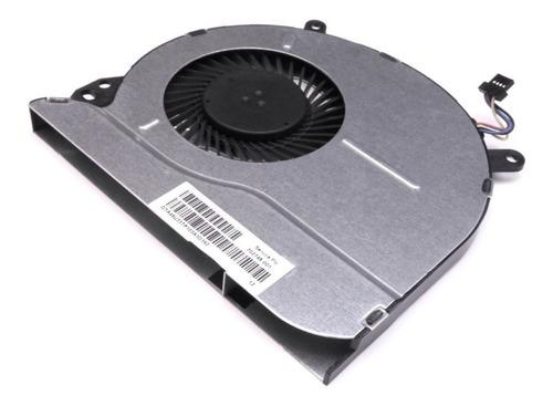 ventilador hp sleekbook 14-b 15-b 14-1000 15-1000 nuevo