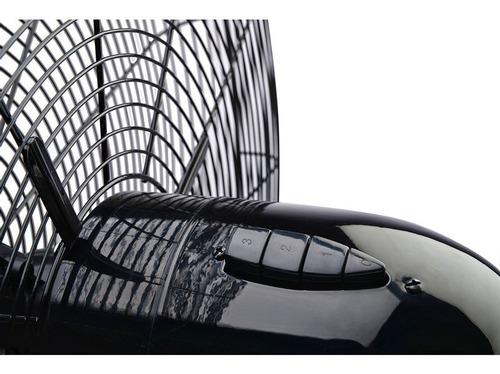ventilador industrial axel 26 pie motor reforzado oscilante