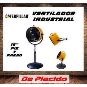 Ventilador Industrial Caterpillar