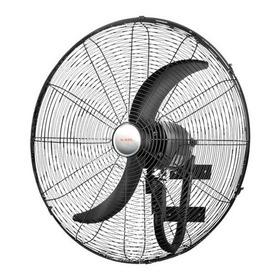 Ventilador Industrial De Pared 30   Axel