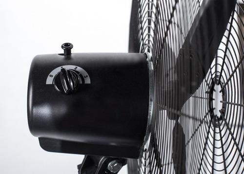 ventilador industrial de pie 26 (pe-vi260l) metal 200w
