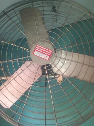 ventilador industrial para granjas potente