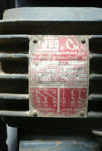 ventilador industrial trifasico/ 1730rpm