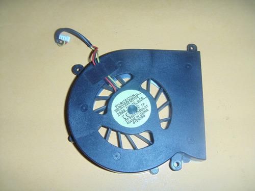 ventilador interno laptop