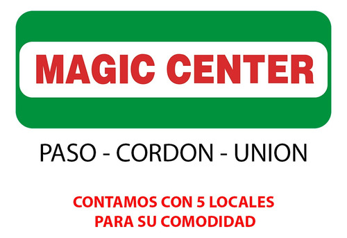 ventilador james vmj/vca 9 mesa - magic center