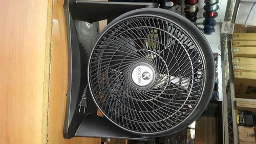 ventilador kevork 10 mesa o pared ty-1015 3 velocidades