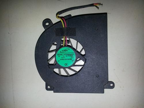 ventilador laptop acer 3650 sunon dc280002q00