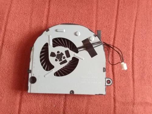 ventilador laptop lenovo b50-45 / varias serie