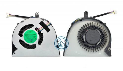 ventilador lenovo b5400 m4500 b50-70a  bata0710r5h