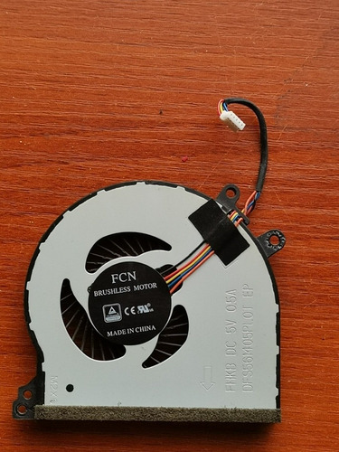 ventilador lenovo ideapad 310-14isk