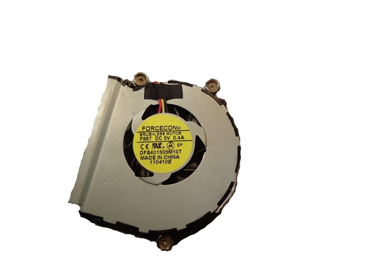 Ventilador Lenovo Ideapad U350 350a Np 4zn6fatp20