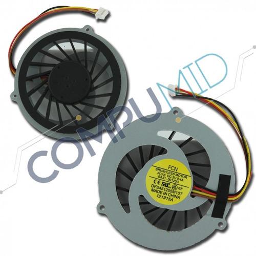 ventilador lenovo  y400 y500 y400s y500s dfs541305mh0t