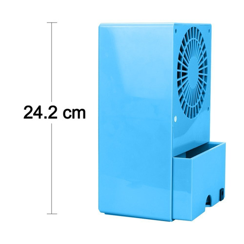 ventilador lohome sin cuchilla - ventilador de aire acond
