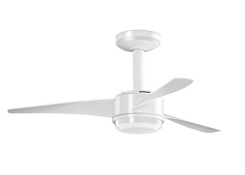 ventilador luminaria de teto maxi air 140w 110v - mondial