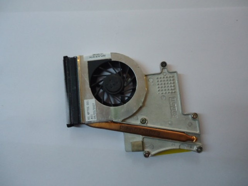 ventilador mas disipador compaq presario v3418 la