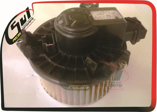 ventilador motor ar forçado toyota hilux 3.0 original