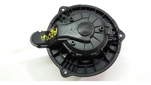 ventilador motor ventoinha do ar forçado azera 2012