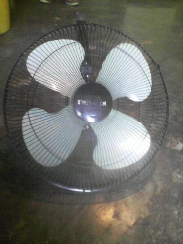 ventilador motorvenca