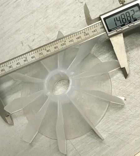 ventilador nema - 112 (weg)