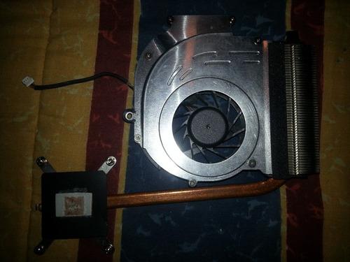 ventilador notebook acer 4220