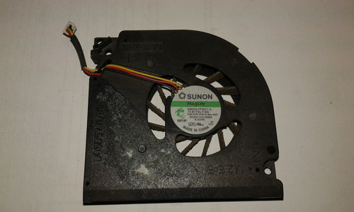 ventilador notebook compaq cq42  original