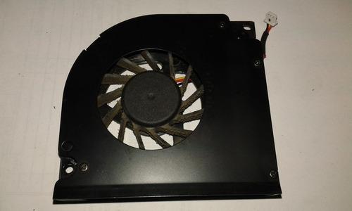 ventilador notebook compaq cq42  original