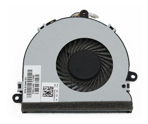 ventilador nuevo hp 15-ac 15-ay 15-bs 250 255 g5 series