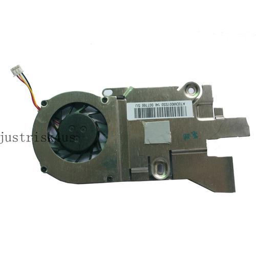 ventilador original acer aspire one 532h ao532h nav50 series