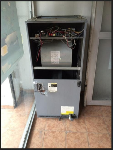 ventilador para aire acondicionado de 6 btu