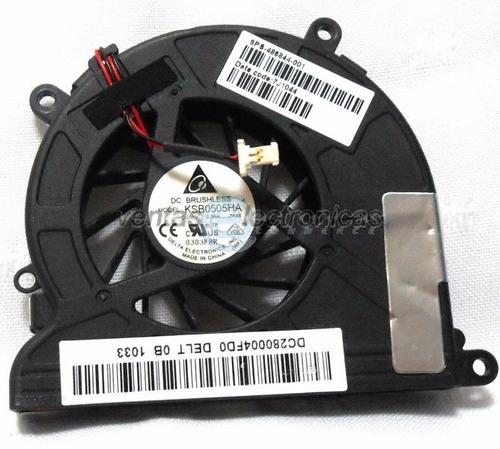 ventilador para cq40 ipp5