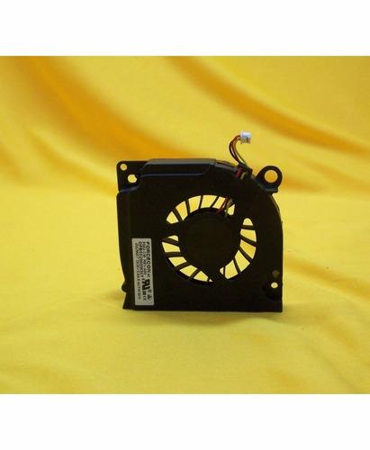 ventilador para dell latitude d630 pp18l ipp5
