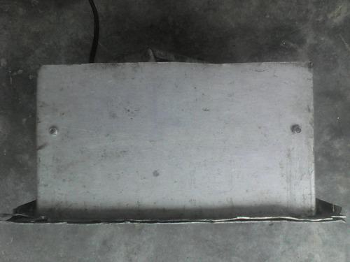 ventilador para empotrar caba c12r0175 115 v 11 w