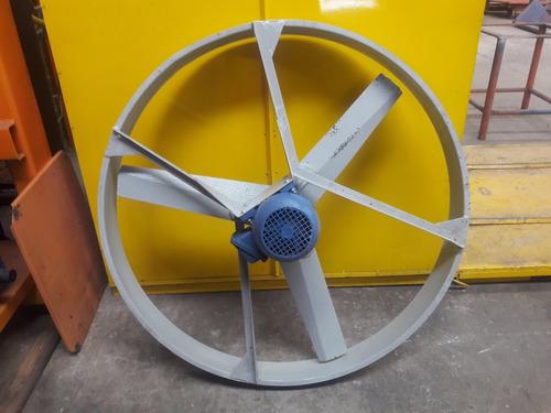 ventilador para granja